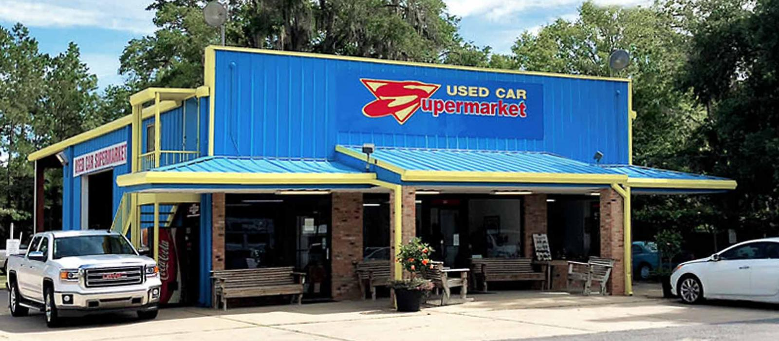 Used Cars Supermarket >> Used Car Supermarket Used Cars Tallahassee Fl Preowned